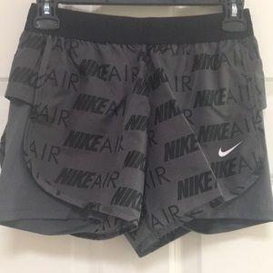 Nike Athletic/Running/Athleisure Shorts, XS, NWT!